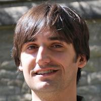 Brent Thoma, MD MA